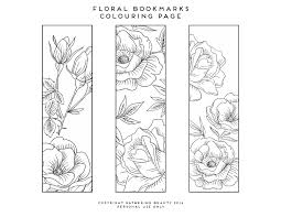 coloring pages bookmarks 23 bookmark coloring pages compilation free coloring pages part 2