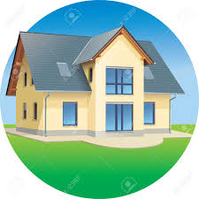 176 prefabricated house cliparts stock vector and royalty free