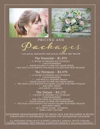 wedding photographers prices destination wedding photographer prices 2015 specials no travel