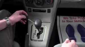 nissan altima 2005 gear shift stuck nissan altima gear shift problems