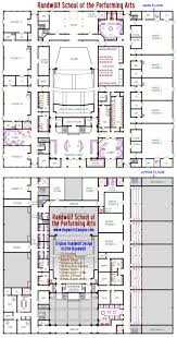 National Theatre Floor Plan by 10 Best Opera Garnier Floor Plans Images On Pinterest Floor
