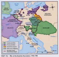Renaissance Europe Map by Warofaustriansuccession Jpg