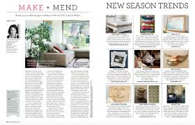 Housebeautiful Magazine by Our House Beautiful Magazine Feature Love Unique Personal
