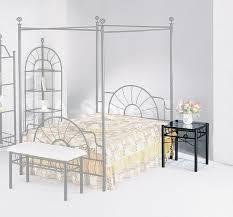bedrooms splendid nightstand wood metal nightstand round