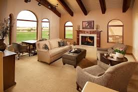 Carpet In Living Room by Basket Weave Carpet Living Room Traditional With Accent Wall