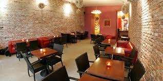 dynia resto bar krakow poland local life