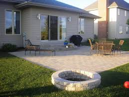 Corner Fire Pit by 3 Bedroom Luxury Ranch Home For Sale In River Crossing Subdivision