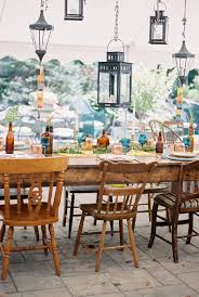 Bohemian Dining Room by Bohemian Ruffled