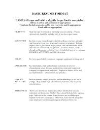 resume format tips resume tips references available upon request format exles how to