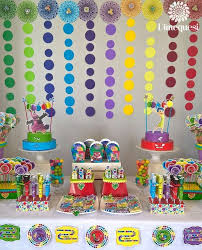 54 best inside out party ideas images on birthday