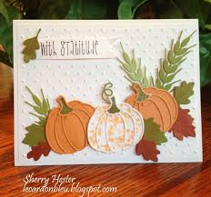707 best autumn fall cards images on
