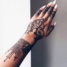 wie viel kostet ein henna tattoo