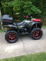 2014 king quad 750 irs powersteering suzuki atv forum
