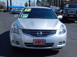 nissan altima 2015 tpms error 2012 used nissan altima 4dr sedan i4 cvt 2 5 s at jim u0027s auto sales