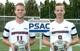 Psac Standings by Pennsylvania State Athletic Conference Mens Soccer Hero Sports