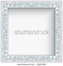 paper ornament template