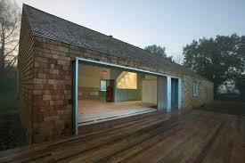 Prefab Country Homes Cedar Home Design In Norfolk UK Simple - Home designers uk