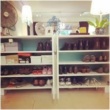 dryer shelf for shoes ikea shoe storage turned faux shelf shoe