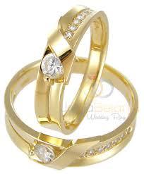 cin cin nikah cincin kawin hanania emas asli cincin kawin emas