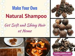 how to make hair soft make your own shoo get soft and shiny hair at home