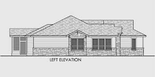House Plans With Screened Porches One Story House Plans Ranch House Plans 3 Bedroom House Plans