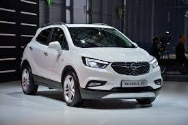 Opel Mokka 2017 Image 84