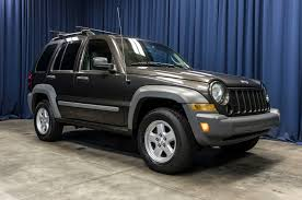 used lexus jeep 2005 new and used jeep liberty for sale in seattle area