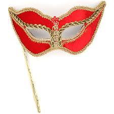 beautiful mardi gras masks collapsible stick mask burgundy caufields