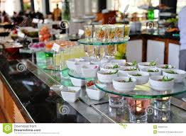 Buffet Salad Bar by Salad Bar At Buffet Stock Photo Image 49568754