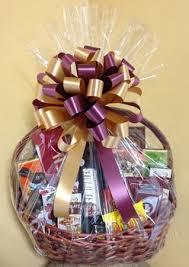 custom easter baskets custom fsu theme easter basket s gift baskets of