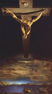 st john vianney on the love of god dali salvador dali and salvador