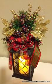 Lantern Decorating Ideas For Christmas 1598 Best Crafts Lantern U0026 Mailbox Swags And Decor Images On