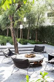 Fire Pit Outdoor Furniture by Best 25 Modern Outdoor Furniture Ideas On Pinterest Modern