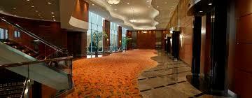 Centre Du Foyer Hôtels à Markham Près De Toronto Hilton Toronto Markham Suites