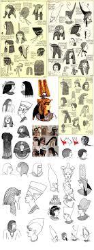 337 best antik misir images on pinterest archaeology