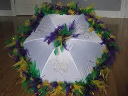 mardi gras umbrella mardi gras second line umbrella purple green yellow gold new