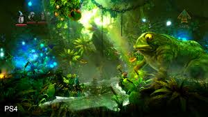 Trine Puzzle Video Game Wallpapers 65 Wallpapers U2013 Hd Wallpapers