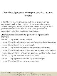 Hospitality Resume Resume Examples Hospitality Hospitality Front Sales Resume Samples