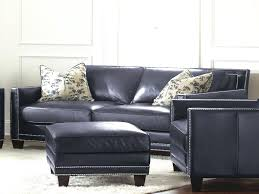 Navy Blue Leather Sofa And Loveseat Navy Leather Sofa Siver Comfortabe Chesterfield Blue Sectional