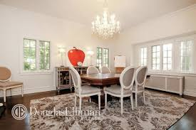 2 6m mediterranean style mansion is up for sale in riverdale 6sqft 4501 delafield avenue dining room riverdale