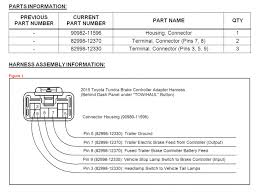 wiring diagram prodigy brake controller wiring instructions img