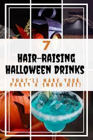 the 25 best halloween drinks ideas on pinterest