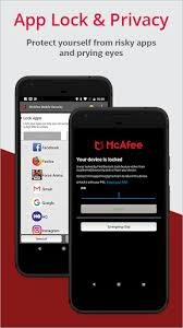 mcafee mobile security apk mcafee mobile security for samsung galaxy j7 prime free
