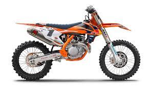 electric motocross bike ktm blueprint for 2018 ktm four strokes motohead