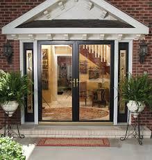Larson Patio Doors Doors Door Conversion Kit Larson Casa