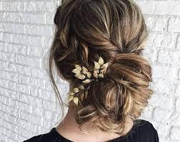 wedding flowers hair wedding hair accessories etsy