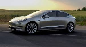 tesla model 3 buyers you think you u0027re getting a 7 500 tax credit