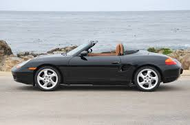 porsche boxster 2001 price 2001 porsche boxster for sale the motoring enthusiast