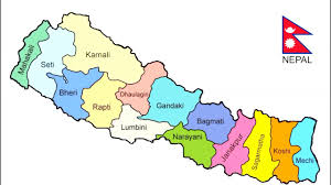 Nepal World Map How To Draw Map Of Nepal Step By Step Map Of Nepal Youtube