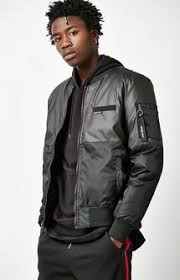 Boys Leather Bomber Jacket Jackets And Coats For Men Pacsun